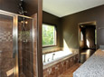 Master Bath - Jolley Way, Corning, NY