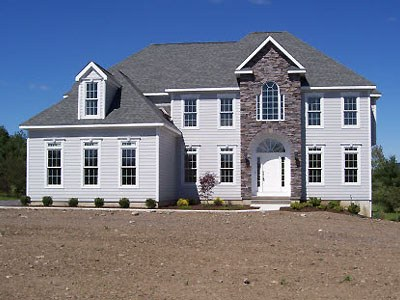 Home Built by Matt Cox Custom Home Builder